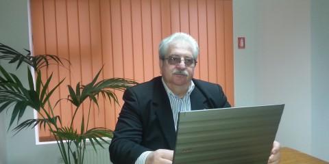 Florentin C. GRADINARU